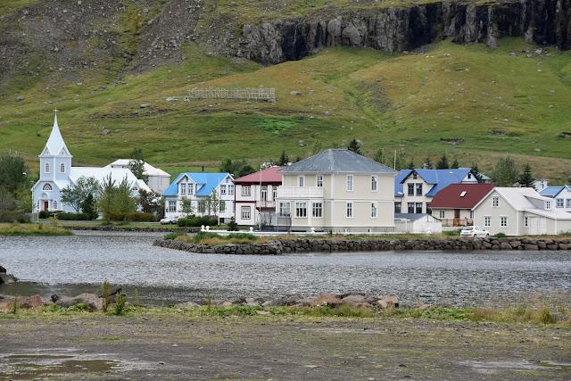 Islandia Seydisfjordur 01