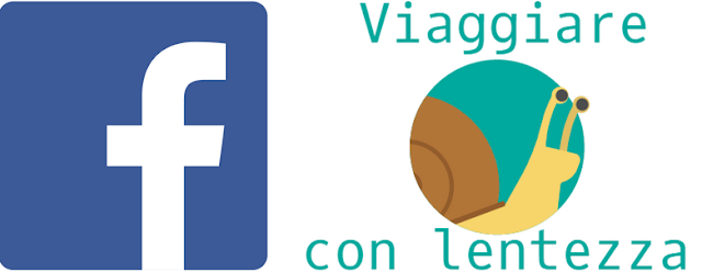 viaggiare facebook