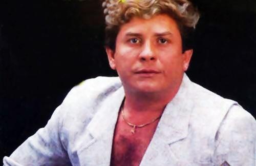 Rodolfo Aicardi - Se Va La Vida