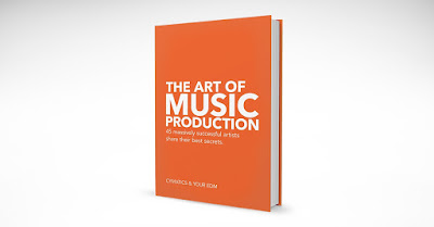 Download Free The Art of Music Production