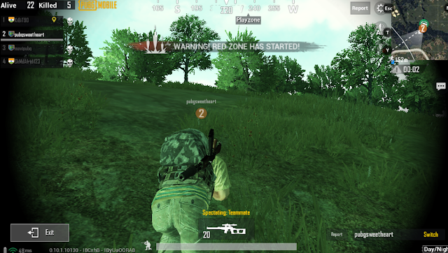 Bad-news-for-PUBG(Players-Unknowns-Battle-Grounds)-players