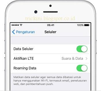 Cara Mengatasi Sinyal Iphone Hilang Trick Ini Blog