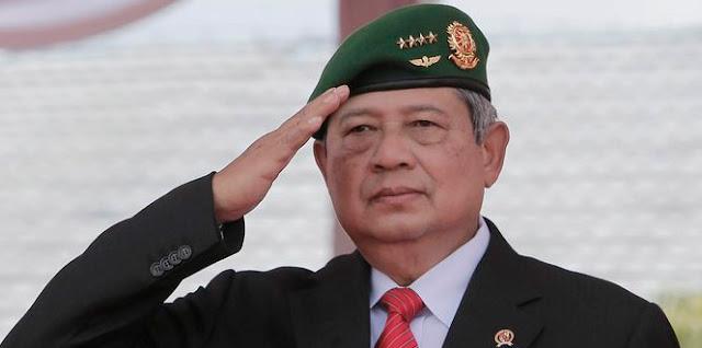 Segudang Prestasi Pembangunan Infrastruktur Di Era SBY