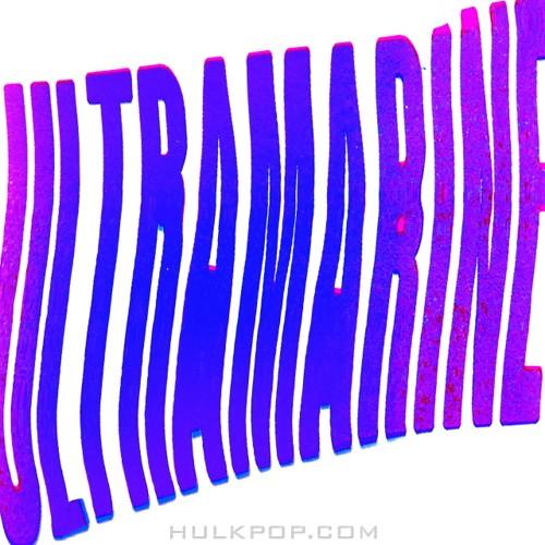 grdnrush – ultramarine – EP
