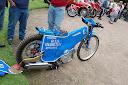 Compressed Engine bike