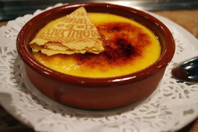 gastronomia do mundo em Barcelona