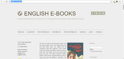 English ebooks