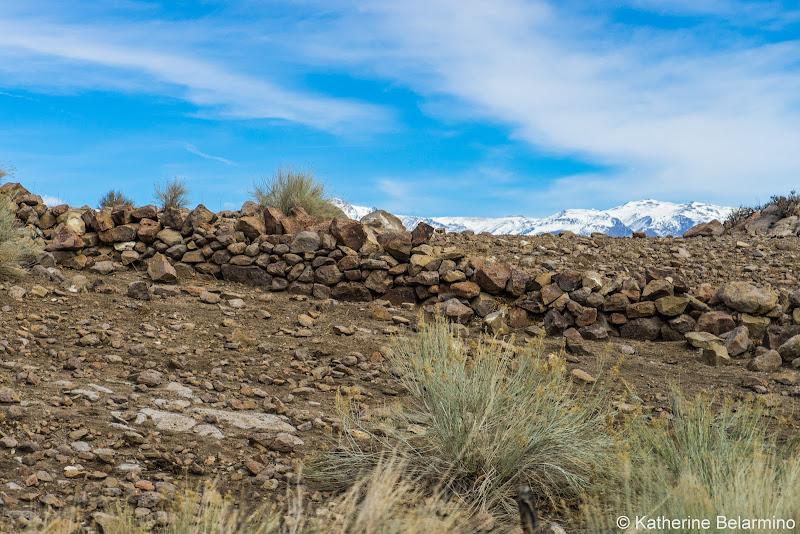 Rock Walls Things to Do in Bishop California