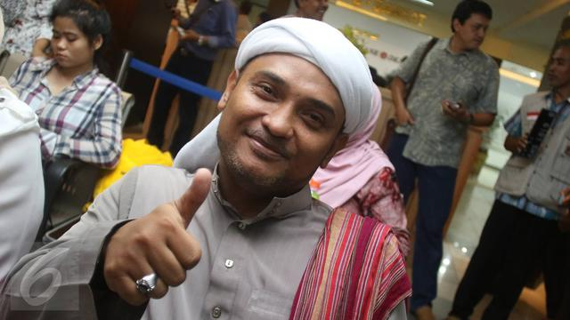 Novel Bamukmin Bersyukur Tak Masuk Daftar 200 Penceramah