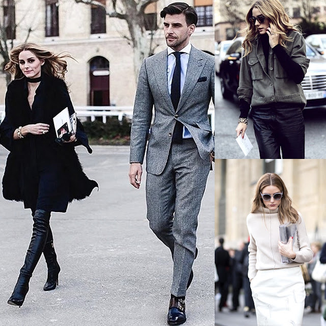 Olivia Palermo by Cool Chic Style Fashion