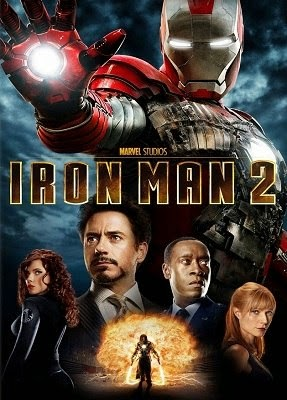 Watch Iron Man 2 (2010) Full Movie Online For Free English Stream