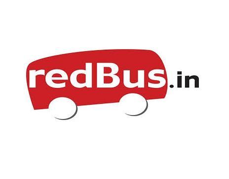 Redbus coupons october