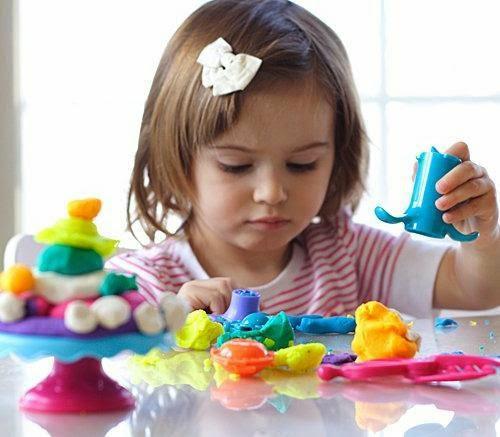juego en la terapia Infantil