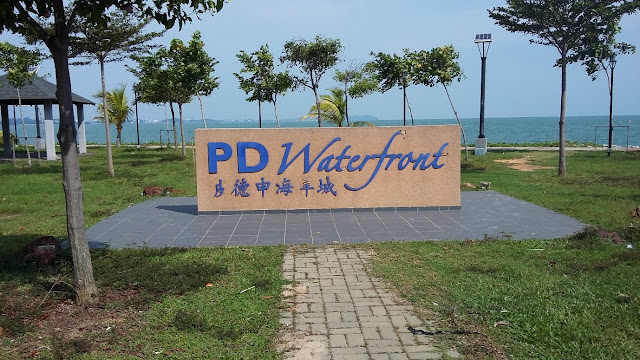 PD Waterfront