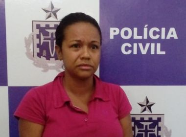 Itabuna: Mulher é presa após usar chumbinho para envenenar e matar dois namorados