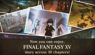 apk xv download fantasy final cheat