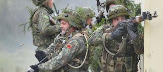Αλβανικό Υπουργείο Άμυνας: «Ο Στρατός μας απαντά στην Ελλάδα - Είμαστε έτοιμοι για πόλεμο, η νίκη είναι δική μας»