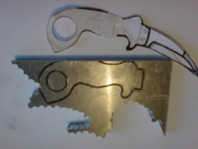 Weaponcollector S Knuckle Duster And Weapon Blog How To