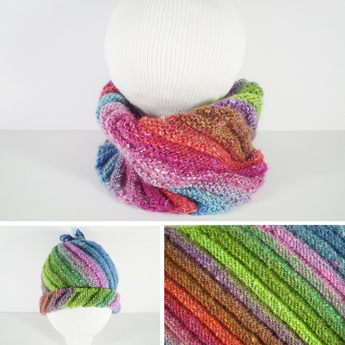 Emergency Hat - Free Pattern