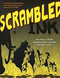 Scrambled Ink