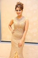 Muskan Sethi in a Gorgeous Sleeveless Glittering Gown at Paisa Vasool audio success meet ~  Exclusive Celebrities Galleries 045.JPG
