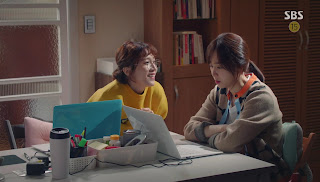 Sinopsis Temperature of Love Episode 14