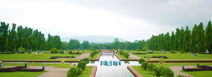 The Human Settlements: Jamshedpur - The First Industrial Garden City ...