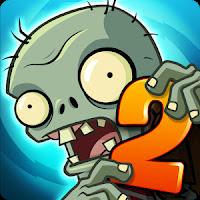 plants vs zombies 2 hile apk indir