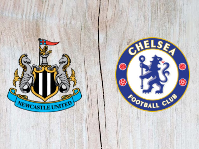 Newcastle United vs Chelsea Full Match & Highlights - 26 August 2018