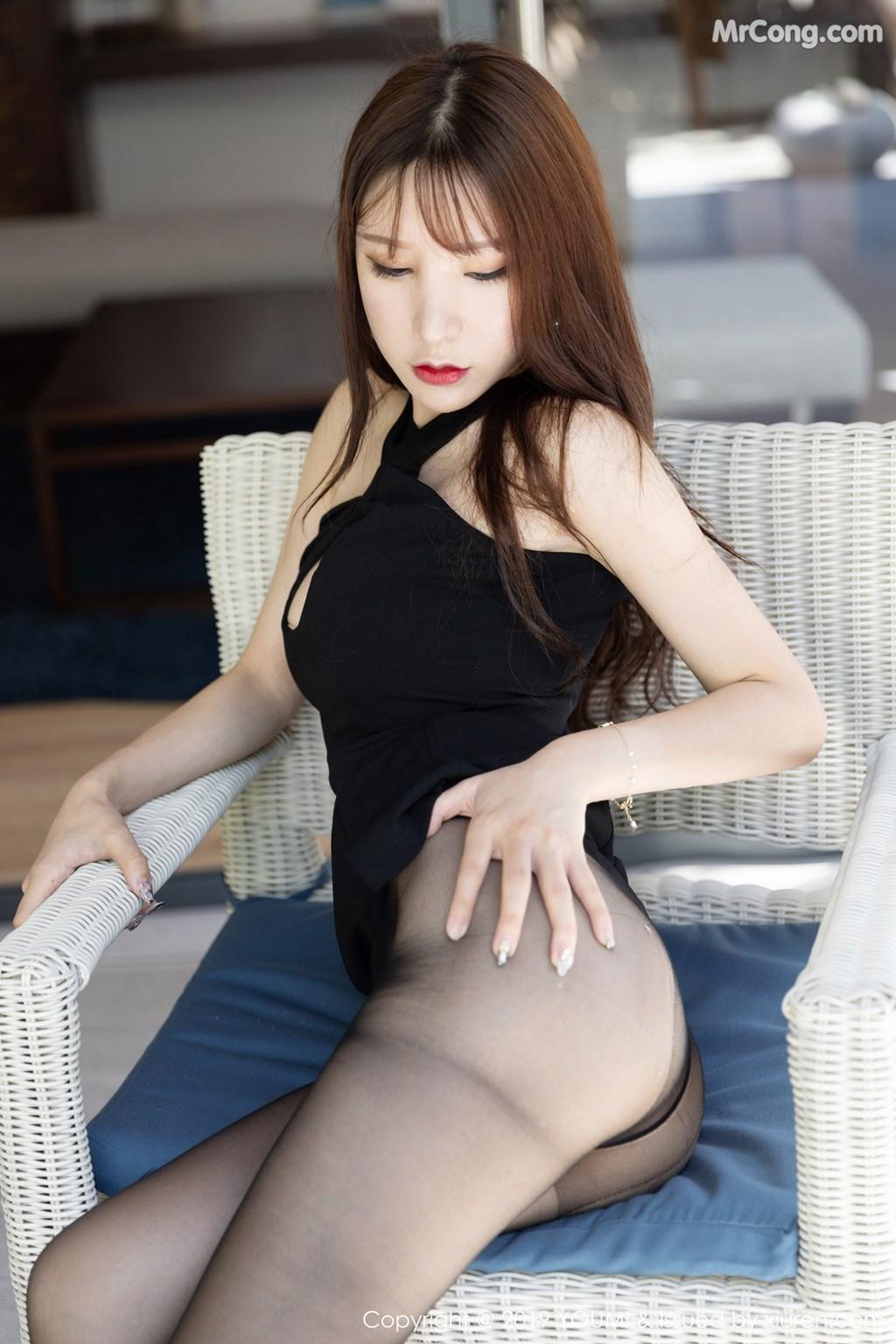 Image YouMi-Vol.389-Zhou-Yuxi-Sandy-MrCong.com-049 in post YouMi Vol.389: Zhou Yuxi (周于希Sandy) (53 ảnh)