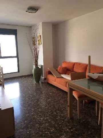 piso en venta castellon calle martinez de tena salon1