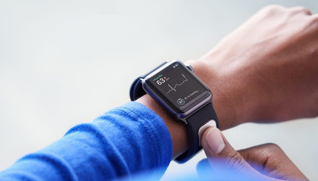 kardiaband-1021x580 Your Apple Watch could measure your potassium levels in a non-invasive way Technology