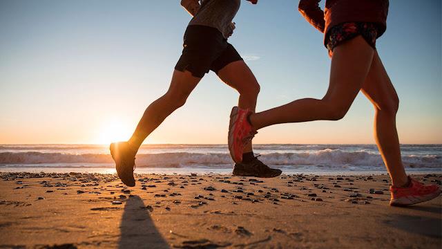 تمارين رياضية لانقاص الوزن