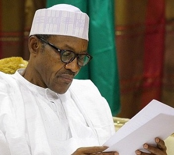 Buhari SHOCKED, Confused As Detectives Uncover Huge Payments To All Justice From A Mysterious Secret Account
