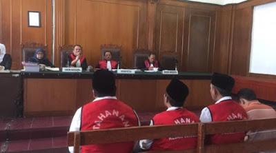 Terindikasi Korupsi Terstruktur di Tambang Pasir Surabaya