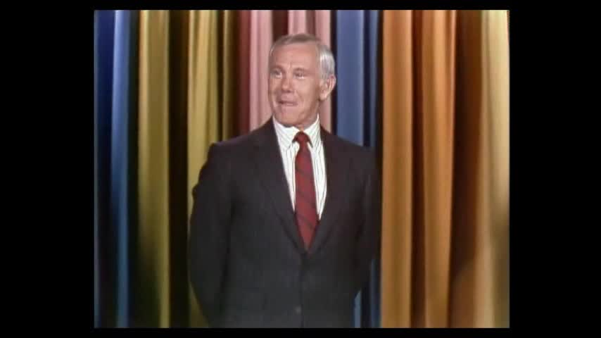 Showbiz David: The Magic of Johnny Carson Endures in Nightly Replays of The  Tonight Show