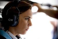 Claire Williams F1 Robert Kubica 2019