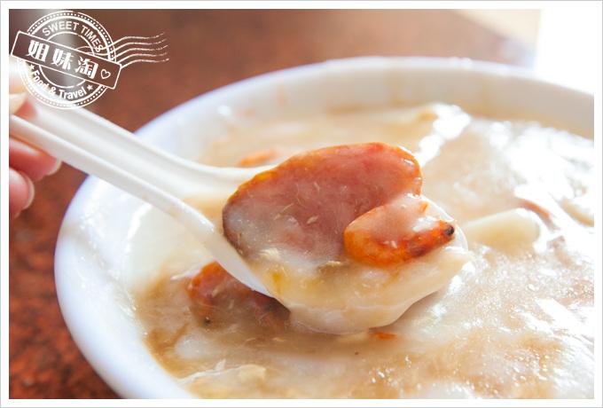 屏東林家肉粿-東港人的傳統早餐