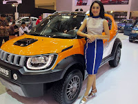 Ini Dia Beberapa Fitur Unggulan Dan Harga Suzuki Ignis Terbaru