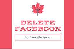 How to deactivate Or delete my Old Facebook Account