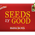 FREE Organic Vegetable Seeds Packet From Tasty Bite