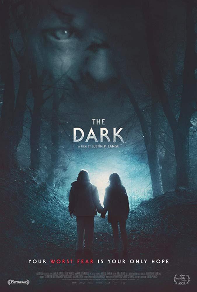 The Dark 2018 English Movie Bluray 720p With E-sub