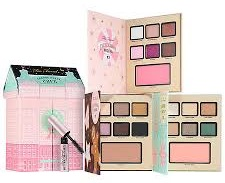 Gran Hotel Cafe de TOO FACED