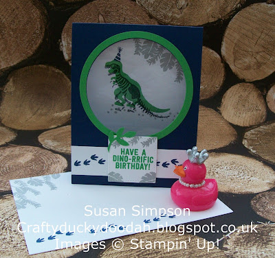 Craftyduckydoodah!, No Bones About It, Stampin' Up! UK Independent Demonstrator Susan Simpson, Supplies available 24/7,
