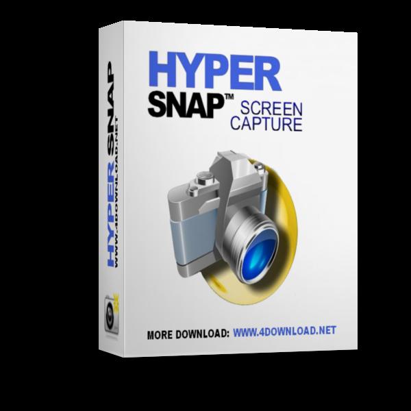 Download HyperSnap v8.16.15 Full version