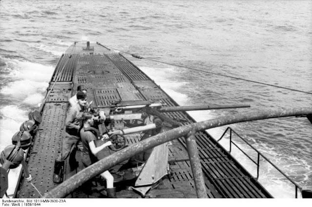 U-103 29 June 1941 worldwartwo.filminspector.com
