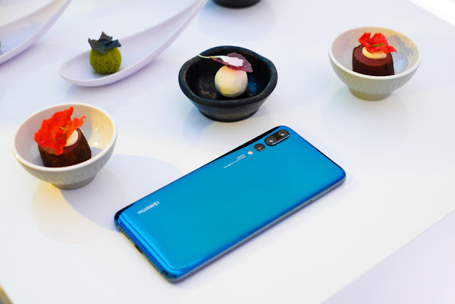 Hidden And Surprising Fact About Huawei P20