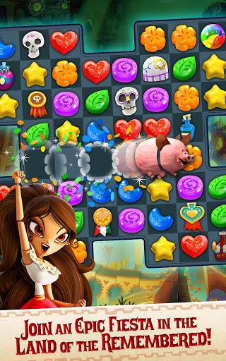 Download Sugar Smash Mod Apk Unlimited Money