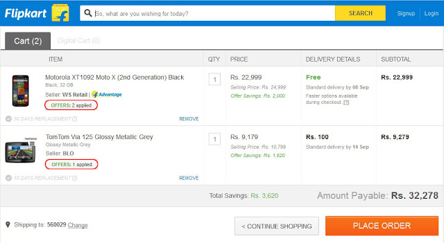 How-to-apply-flipkart-coupons