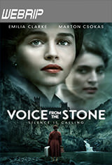 Voice from the Stone (2017) WEBRip